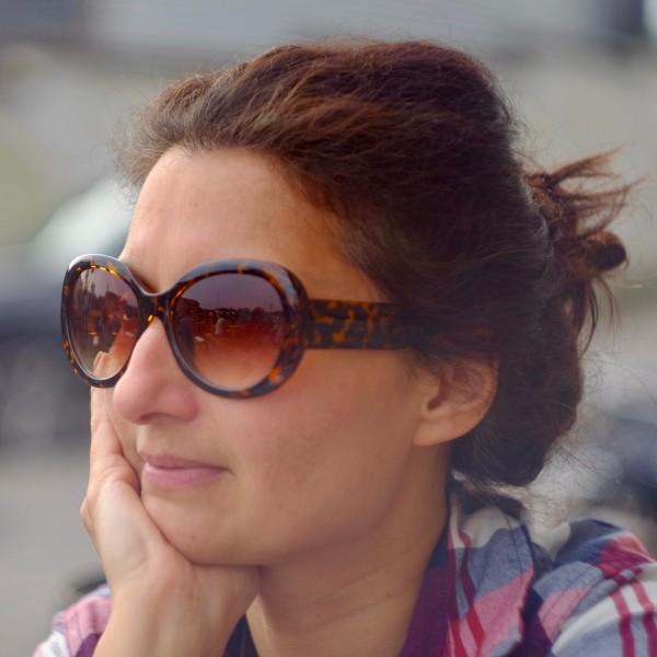 Dina Mufti
