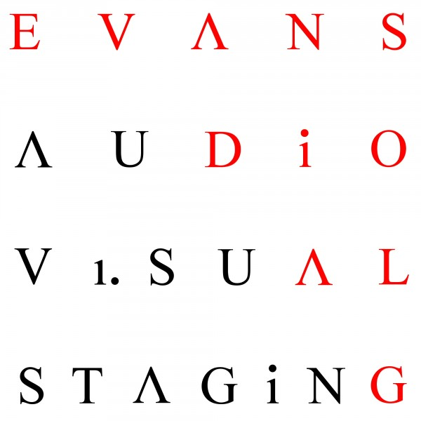 Evans Audio Visual Staging